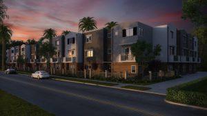 Star Energy Centeral, condominium