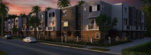 condominium Australia